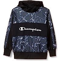 Champion 套头连帽运动卫衣 BOYS SPORTS CX7504