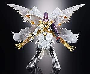 Bandai 万代 Tamashii Nations Digivolving Spirits 07 数码兽超进化系列数码宝贝手办,6 英寸 (约15.24厘米),BAS55120