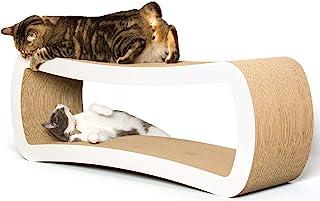 PetFusion Jumbo 猫咪休息椅 (白色)