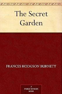 The Secret Garden (免费公版书) (English Edition)