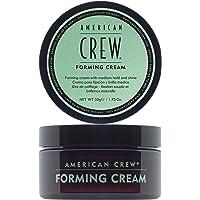 American Crew Forming 奶油(3.53 盎司) 原味 1.7盎司