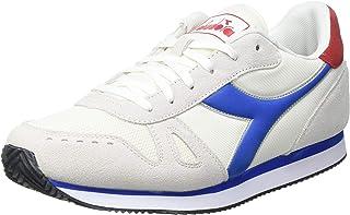 Diadora 男士 Simple Run 牛津鞋