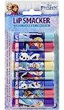 Markwins - 迪士尼冰雪奇缘派对套装 - 8支唇膏,不同口味
