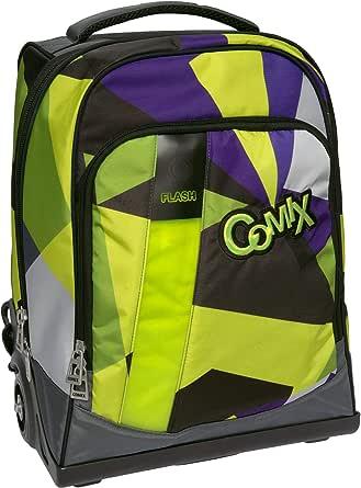 Comix Flash 背包 带收纳袋 高级拉杆箱