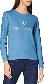 GANT 女式运动衫