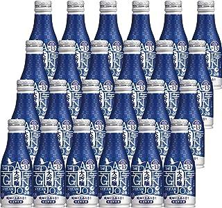白鹤酒造 白鹤 THE 大吟酿 CLEAR 瓶罐 [ 日本酒 兵库县 180毫升×24瓶 ]