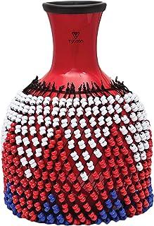 Tycoon Percussion TSKS-R 小号红色玻璃纤维羊皮