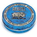 Reuzel 荷兰猪蓝色强定型发油 0.1