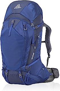 gregory 格里高利 女式 60L 户外登山徒步背包 双肩包 18新款 DEVA60 Nocturne Blue蓝色 XS