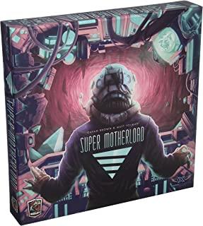 Super Motherload 棋盘游戏
