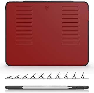 The Muse Case - 适用于 2018 iPad Pro 12.9 英寸(Gen 3)(旧型号)(型号 # A1876、A2014、A1895、A1983)