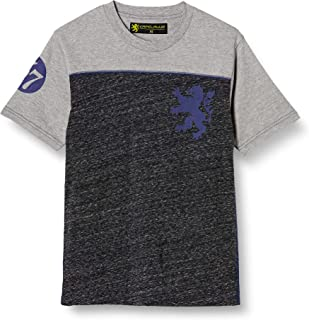 KAPELMUUR 自行车骑行 组合T恤 *蓝 kphs104 <男士><女士>
