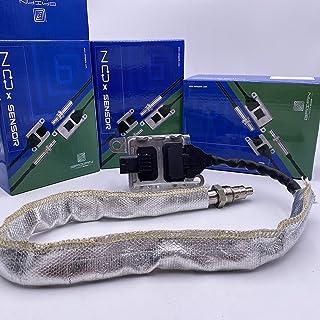 传感器 NOx 氧化氮传感器适合 Cummins ISX 4326872RX 4326872 2872942 2872942NX 3687930