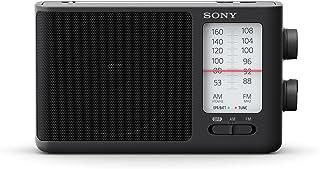 Sony 索尼 ICF-506便携式立体声收音机