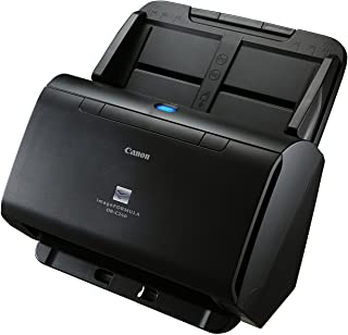 Canon 佳能 文件扫描仪 imageFORMULA DR-C240