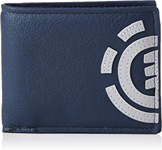 Element 男士 Daily Wallet for Men 旅行配件 - 钱包 Eclipse *蓝 One Size
