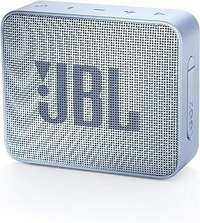 JBL GO2 防水便携式蓝牙扬声器 青色