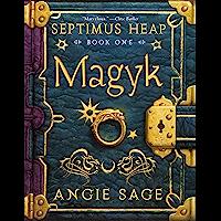 Septimus Heap, Book One: Magyk (English Edition)