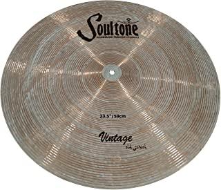 Soultone Cymbals crash-ride-cymbals (VOSP-CRR23.5)