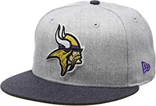 New Era 男士 Heathr Crsp 2 Fit Minvik Hgrotcotc 帽子