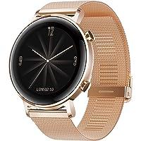 HUAWEI Watch GT 2 Elegant (42 mm), [Exklusiv +5€ Amazon Guts…