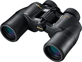 Nikon 尼康 Aculon A211 8x42双筒望远镜-黑色