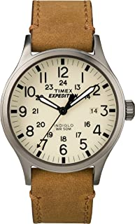Timex 男士Expedition Scout40毫米手表