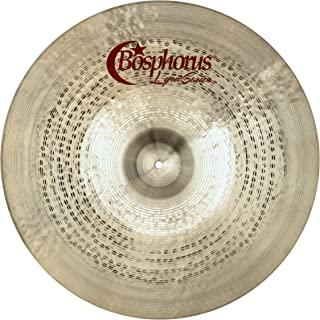 Bosphorus Cymbals LY21CR 21 英寸歌词系列碰撞骑乘塞