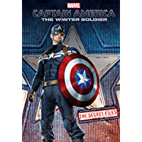 Captain America: The Winter Soldier: The Secret Files: The J…