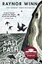 The Salt Path: The 80-week Sunday Times bestseller that has inspired over half a million readers (English Edition)