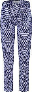 BRAX 女式风格 Maron Jerseyhose 长裤