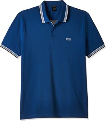 HUGO BOSS 男士Paddy Polo衫