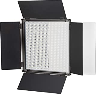 Bresser F001802 SH-900 Slimline LED 射灯(54瓦,8400LUX)