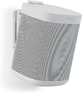 Flexson 壁挂式适用于 Sonos One、One SL 和 Play:1 - 白色