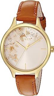Timex 天美时 女式 Crystal Bloom 施华洛世奇元素 36 毫米手表