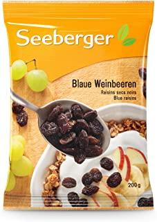 Seeberger 葡萄干 干果 200g×13 526-100