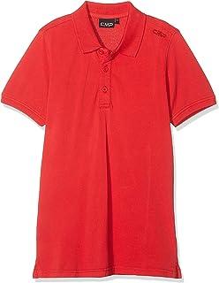CMP 男孩Polo39t7864 Polo 衫