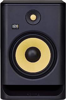 KRK 监听音箱RP8G4  RP8-G4
