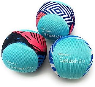 Waboba Splash Ball 2.0 - 水弹跳球(三件装)(颜色随机)