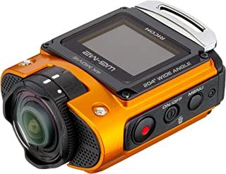 Ricoh WG-M2 Action Camera_Parent