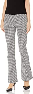 Jessica Simpson 女士休闲高腰套穿喇叭牛仔裤