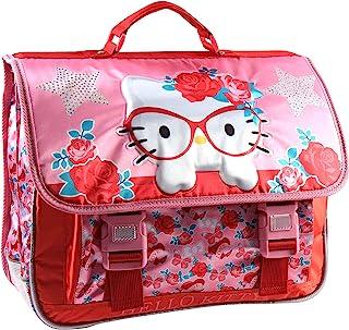 Jacob & Co. 书包 Hello Kitty 儿童背包,41 厘米,粉色