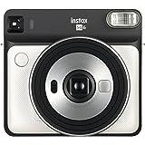 Fujifilm 富士 Instax SQ EX D 拍立得相机16581393 即时相机 Square 珍珠白
