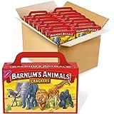Barnum's Animals (BFYC9) 原始动物饼干(12-2.13 盎司盒装,约340.19-60.38g)