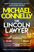 The Lincoln Lawyer: A Richard and Judy bestseller (Mickey Haller Series Book 1) (English Edition)