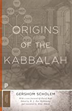 Origins of the Kabbalah (Princeton Classics) (English Edition)