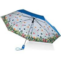 totes 遮篷印花自动开合伞,印花