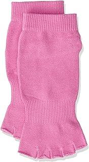 PhysioWorld 半脚趾袜 - 适合瑜伽和普拉提