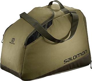 Salomon 萨洛蒙 包,玛丁尼橄榄色/黑色,均码