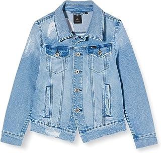G-STAR RAW 女孩 Sq40527veste 外套